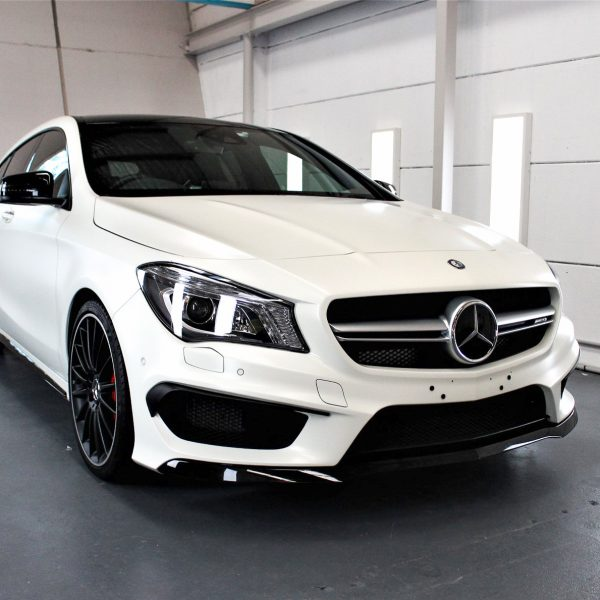 [object object] Sydney Premium Detailing Protection Portfolio CLA45 Shooting Brake Wagon XPEL STEALTH 600x600