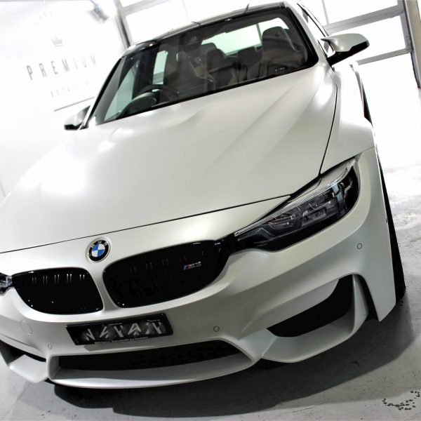 [object object] Sydney Premium Detailing Protection Portfolio Frost White M3 600x600