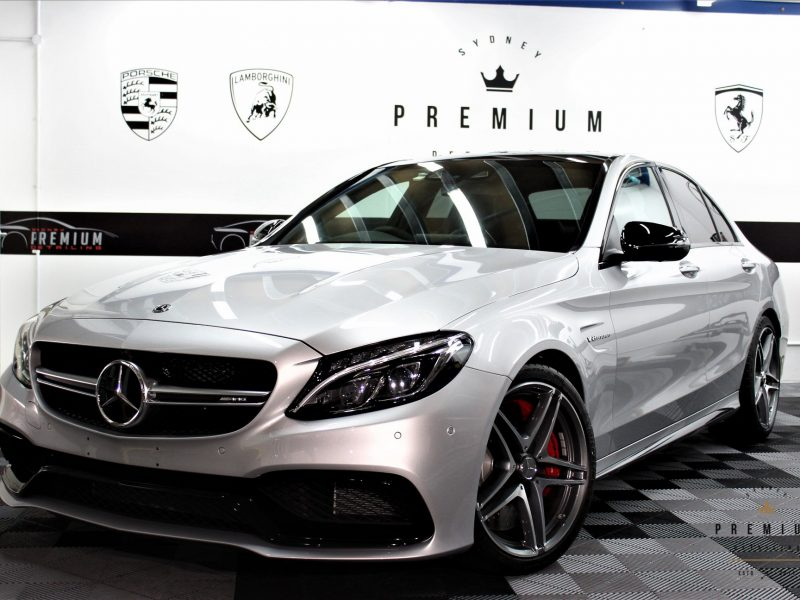 gyeon protection SPD Paint Protection Packages Merc AMG 800x600