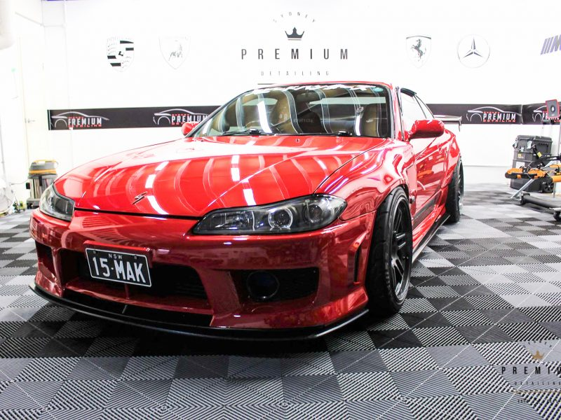 gyeon protection SPD Paint Protection Packages S15 800x600