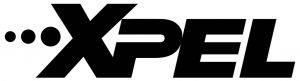 [object object] Paint Protection Film Packages XPEL Black Logo Large 300x81