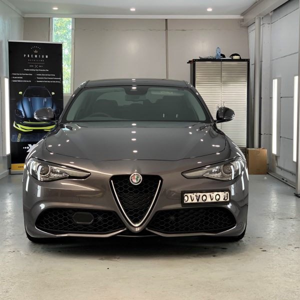 what is detailing? What is Detailing? alfa giulia veloce xpel 1 600x600