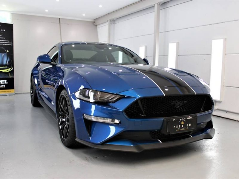 [object object] Sydney Premium Detailing Protection Portfolio ford mustang gt xpel gyeon paint protection sydney 05 800x600