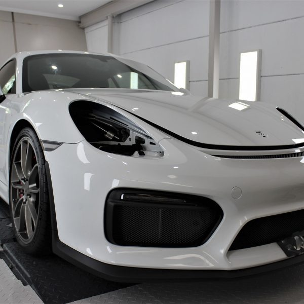 porsche 911 gt2rs - xpel ultimate plus & gyeon quartz full protection Porsche Paint Protective Solutions Showcase Porsche GT4 Clear Bra Suntek XPEL ULTIMATE PLUS Paint Protection Film 05 600x600