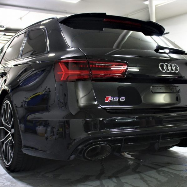 [object object] Audi Paint Protective Solutions Showcase Audi RS6 SPD Paint Protection Coating 01 600x600