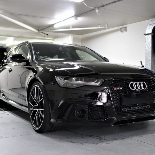 [object object] Audi Paint Protective Solutions Showcase Audi RS6 SPD Paint Protection Coating 04 600x600