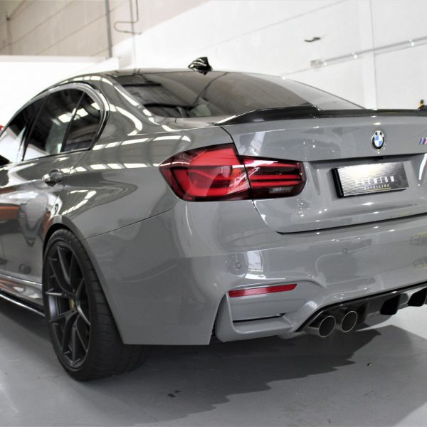 sydney lamborghini detailer BMW Paint Protective Solutions Showcase BMW M3 CS XPEL GYEON SPD 01 600x600