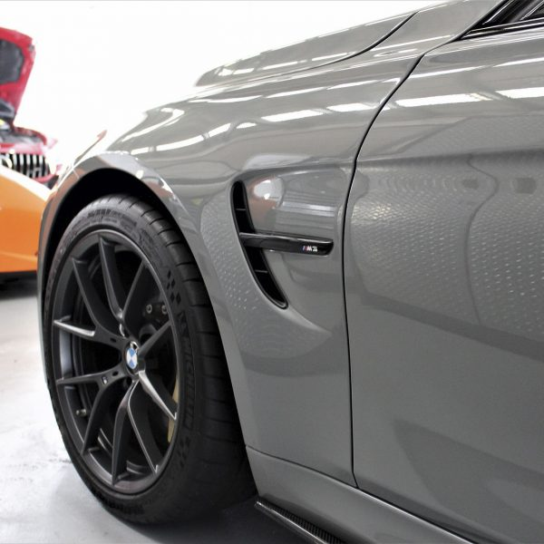 sydney lamborghini detailer BMW Paint Protective Solutions Showcase BMW M3 CS XPEL GYEON SPD 02 600x600