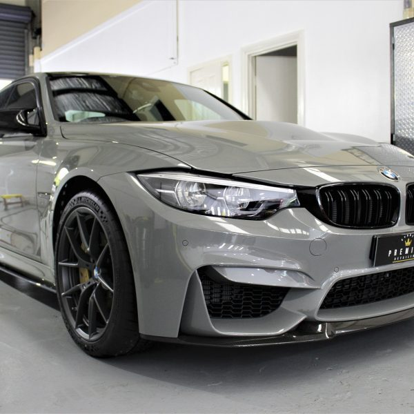 sydney lamborghini detailer BMW Paint Protective Solutions Showcase BMW M3 CS XPEL GYEON SPD 05 600x600