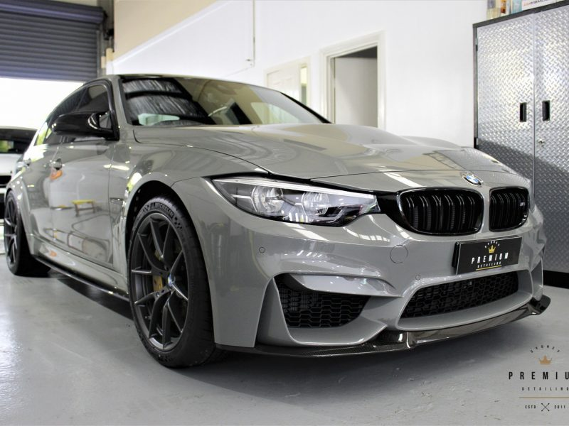 [object object] GYEON quartz Paint Protection BMW M3 CS XPEL GYEON SPD 05 800x600