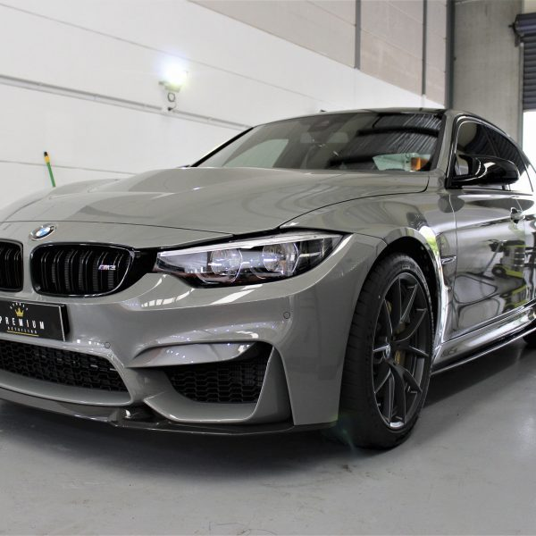 sydney lamborghini detailer BMW Paint Protective Solutions Showcase BMW M3 CS XPEL GYEON SPD 06 600x600