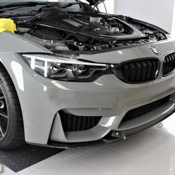 sydney lamborghini detailer BMW Paint Protective Solutions Showcase BMW M3 CS XPEL GYEON SPD 08 600x600