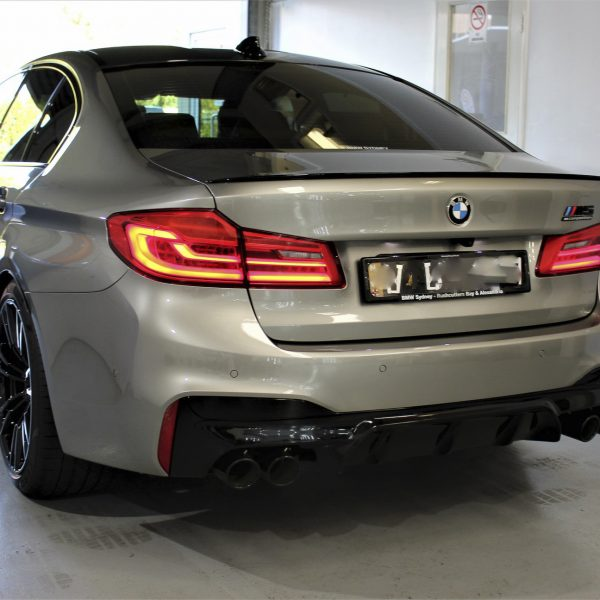sydney lamborghini detailer BMW Paint Protective Solutions Showcase BMW M3 Competition Pack CP GYEON XPEL 01 600x600