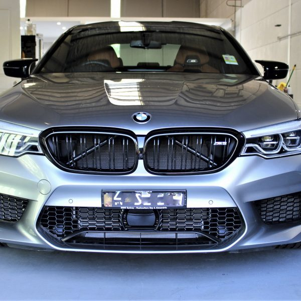 sydney lamborghini detailer BMW Paint Protective Solutions Showcase BMW M3 Competition Pack CP GYEON XPEL 03 600x600