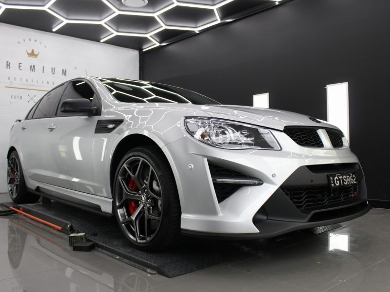 gyeon protection SPD Paint Protection Packages Holden GTSR XPEL STEK Kamikaze Gyeon 1600x1067 800x600