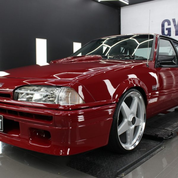 [object object] Sydney Premium Detailing Protection Portfolio Holden VK red XPEL STEK Kamikaze Gyeon 1600x1067 600x600