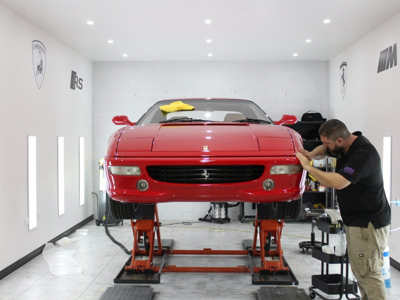 xpel ultimate paint protection film XPEL ULTIMATE Paint Protection Film IMG 1839 800x600